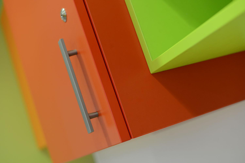 kinderklinik in d sseldorf kerstin gierse architekten. Black Bedroom Furniture Sets. Home Design Ideas