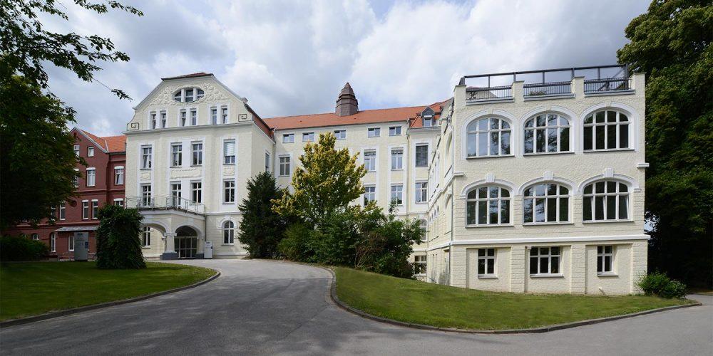 Architekten Mönchengladbach kerstin gierse architekten spezialisten für kliniken und bauten im