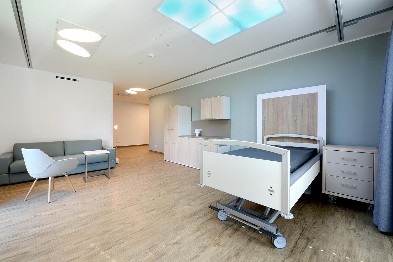 jugendhospiz regenbogenland in d sseldorf kerstin gierse architekten. Black Bedroom Furniture Sets. Home Design Ideas
